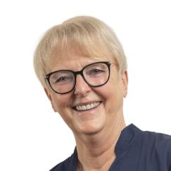 Ingrid Rossmann