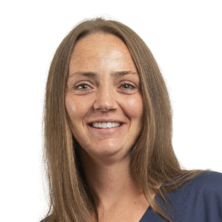 Nadja Frommknecht