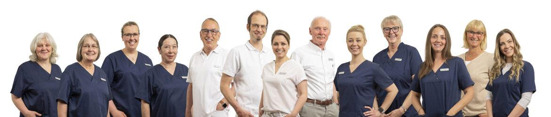 Urologie Oldenburg Team